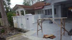 Seremban Templer Tmn Amber 1 Storey Fully Renovation