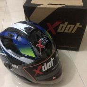 Helmet Xdot