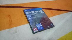 Ps4 mad max steelcase