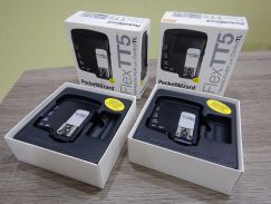 PocketWizard FlexTT5 for Nikon