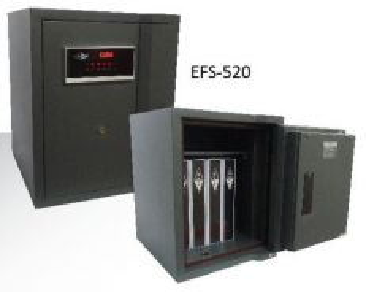 MOEM TouchScreen Electronic Fire Safe Box (65kg)