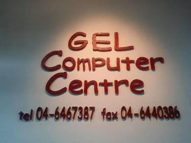 Laptop Repair - G.E.L Computer Centre