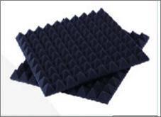 Small Piramid Foam soundproof acoustic treatment