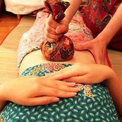 Pakej Perawatan Ibu Berpantang Perlis