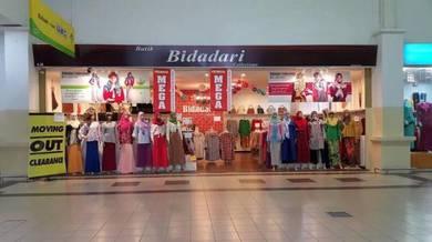 Muslimah Boutique