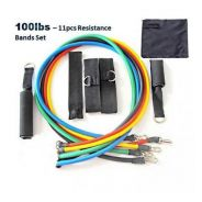 Muscle Rope Resistance band-free postage