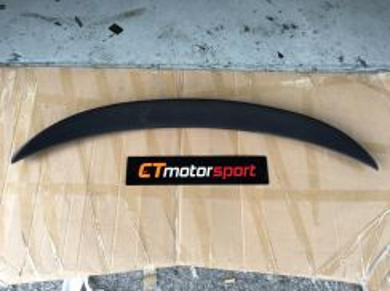 BMW F07 GT 5 Series Carbon Fiber Boot Spoiler