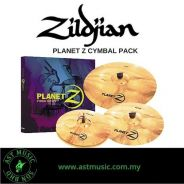 Cymbal pack Zildjian Planet Z