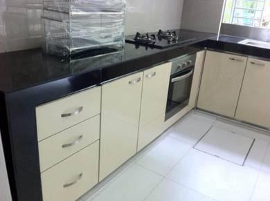 Kabinet Dapur di Kota Bharu