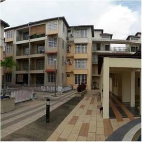 Condominium 900 Jitra Kedah