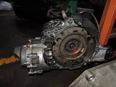 Audi A4 A5 Q5 S4 S5 DSG 1.8 2.0 Auto Gearbox