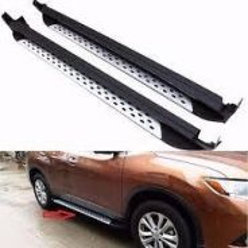 Nissan x-trail 15-18 side step running board bm