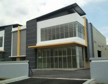 Factory / Warehouse, Semtech, Bandar Semenyih