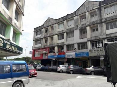 Jin Orkid ShopLot , Bukit Sentosa 1 Rawang (22X70,Freehold)