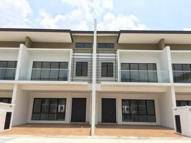 New 22x70 Superlink Freehold Anggun 3 Rawang Club House 2 storey