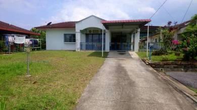 Semi D macam Banglo - Green Street Homes Seremban 2