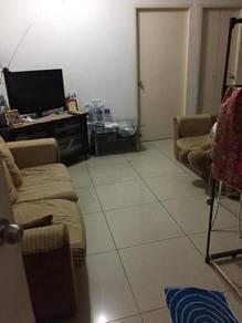 University Apartment phase 2 (UA2)