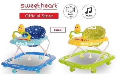 Sweet heart baby walker 601