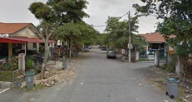 Teres setingkat Taman Politeknik Port Dickson