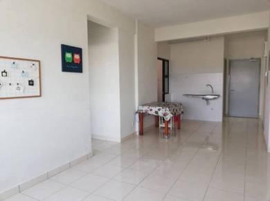 Includes maintenance fee Apartment, Setia Alam