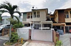 For SALE Double Storey at Taman Megaway, Seremban(NON BUMI&RENOVATED)