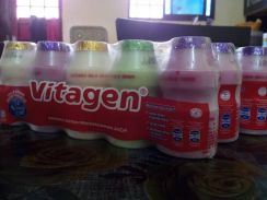 Home Delivery - Vitagen