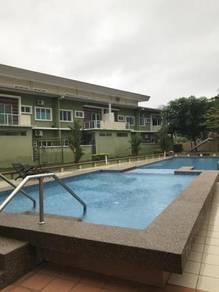 Duta Garden Townhouse for Sale (Bundusan/Penampang Area)