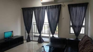 Nusa Idaman Residence Fully Furnished Low Level