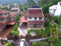 BUNGALOW in Ampang and Below Market Value