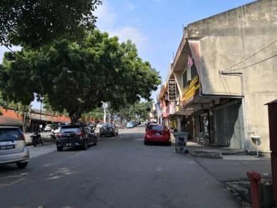 Freehold 2 storey shop at Bukit Bruang , near MMU