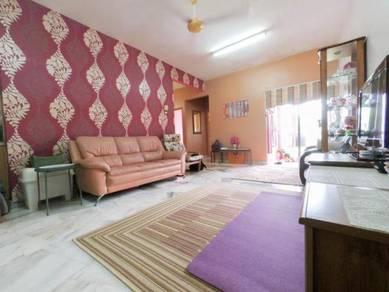 [RUMAH CANTIK] Apartment Ruby Subang Bestari U5 Shah Alam