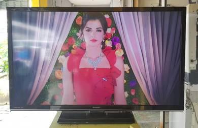 Sharp 50 inch led tv full hd