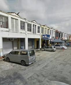 2 storey shop freehold taman perindustrian uep subang jaya