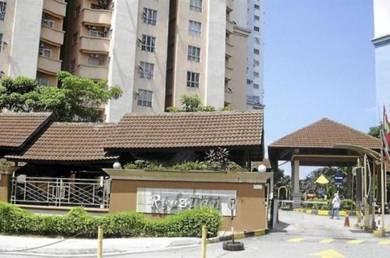 Ridzuan Condo Bandar Sunway