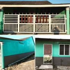 Hostel/Bilik Sewa Pasir Mas