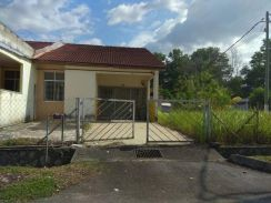 Single Storey house For Rent S2 Garden Homes