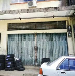 For Rent - Taman Sibuga Shop Lot