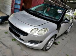 Used Smart ForFour for sale