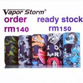 Vape Storm Puma mod