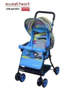 Sweet heart Light Weight stroller
