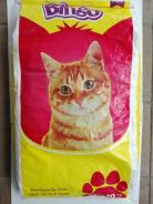 Bingo Makanan Kucing Adult Cat Food 10kg