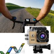 Digital Video Camera 1080p Full HD