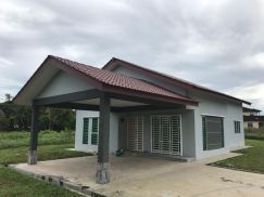 Permaipura bungalow house for sale