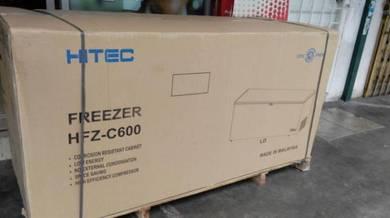 New Freezer - 540L - Peti Beku BARU