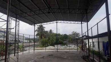 Batu Maung Warehouse Factory