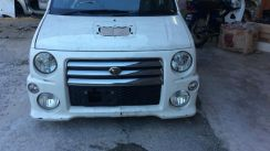 Bumper depan L9 move rs for kenari
