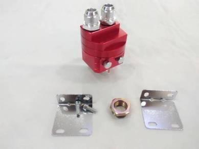 Oil cooler adaptor CBC