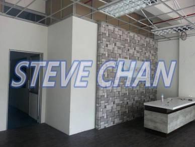 (1st Floor) Elit Avenue Shop Office Lot Next The Proemanade Bayan Baru