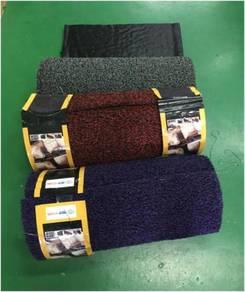18 mm carpet for PERODUA BEZZA