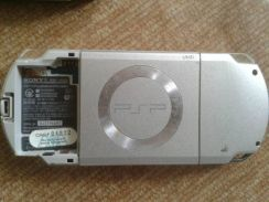 PSP (Two items)
